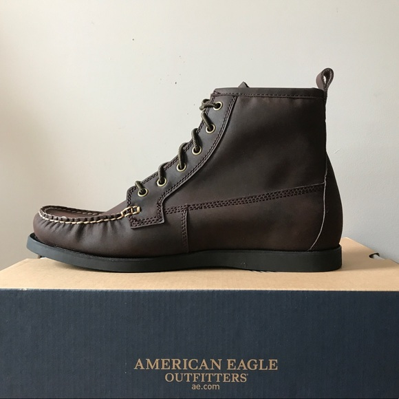 c51e0fbb01b Brand new American Eagle Outfitters Men's boots NWT